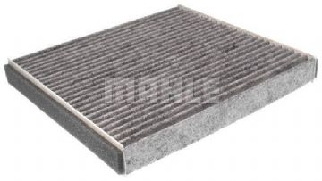 LR036369 Mahle LAK490 Carbon Cabin Air Filter C2S52338